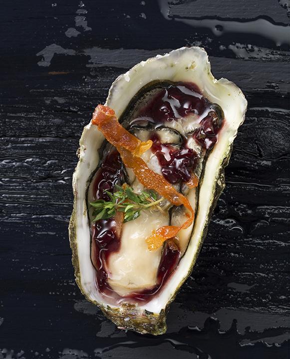 oysters, Sligro, Immediate, Jsper Bosman, Laura Vijselaar