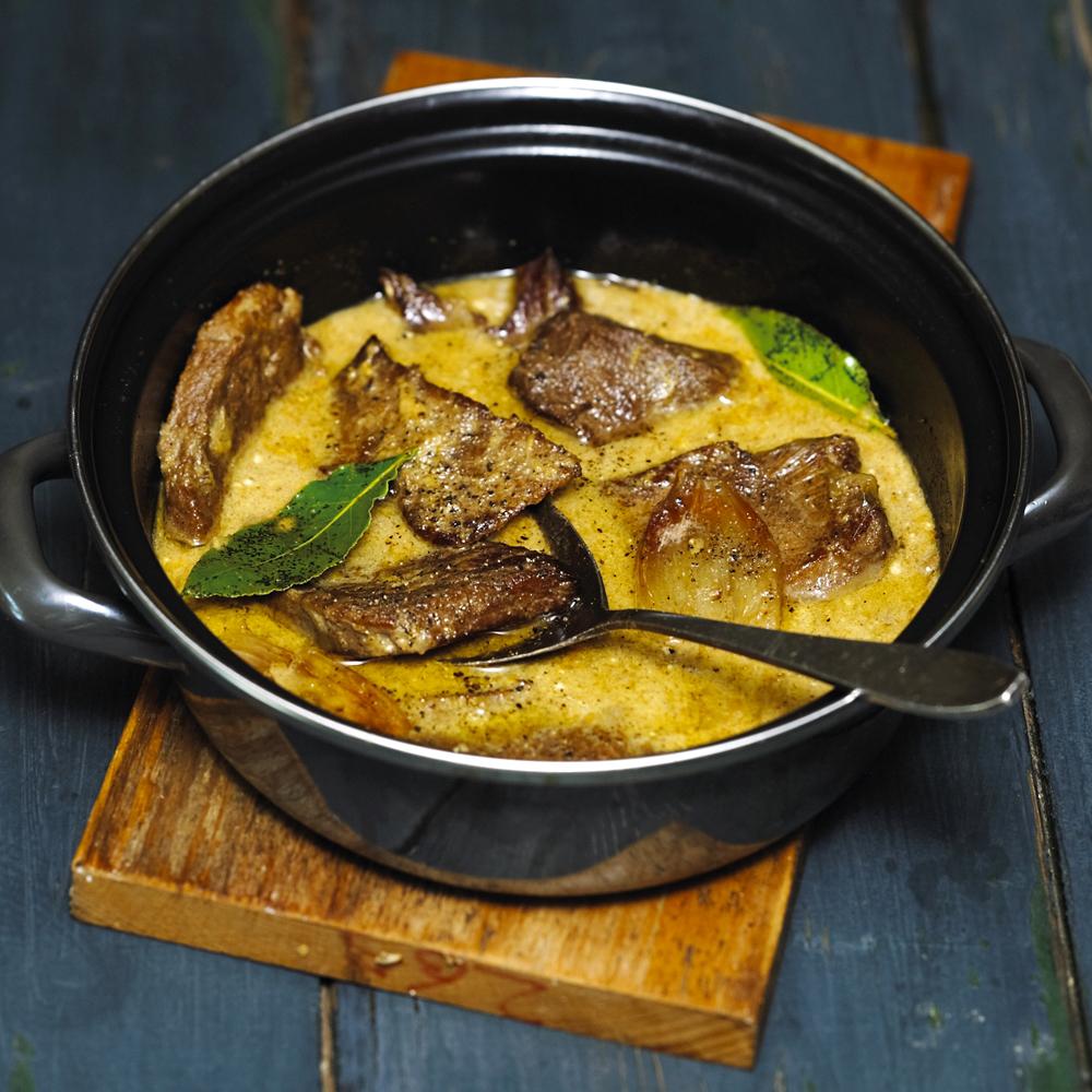 beef stew zaanse mosterd